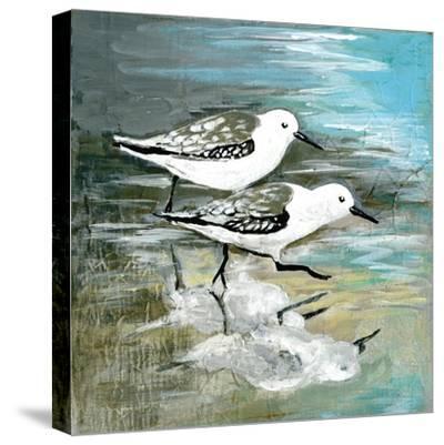 Sea Birds II by Gregory Gorham