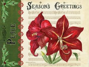 Season's Greetings by Gregory Gorham