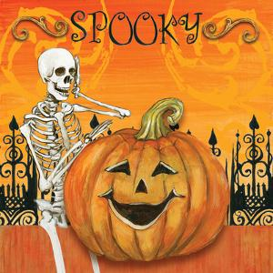 Spooky by Gregory Gorham