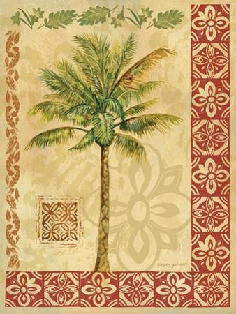 Summer Palm II