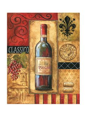 Tuscan Classico by Gregory Gorham