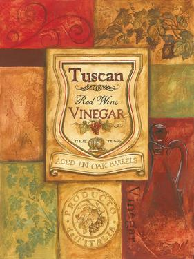 Tuscan Vinegar by Gregory Gorham