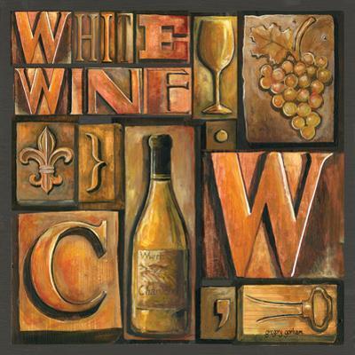 Type Set Wine Sq II