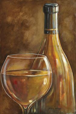White Wine by Gregory Gorham