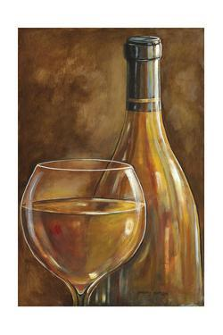 White Wine by Gregory Gorham