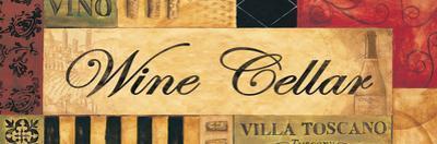 Wine Cellar by Gregory Gorham