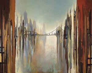 Bridges and Towers by Gregory Lang