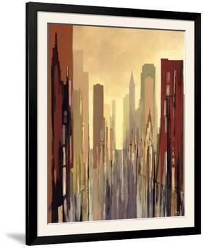 Metropolitan View by Gregory Lang