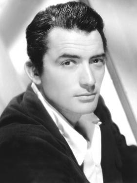 Gregory Peck, 1947