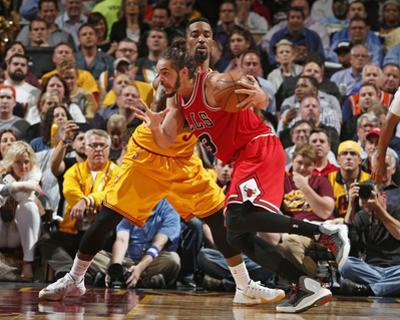 Chicago Bulls v Cleveland Cavaliers - Game Five