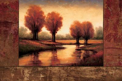 Daybreak II by Gregory Williams