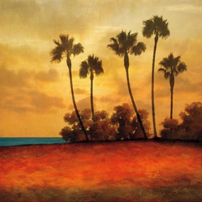 Las Palmas I by Gregory Williams