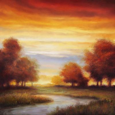 Sundown I by Gregory Williams