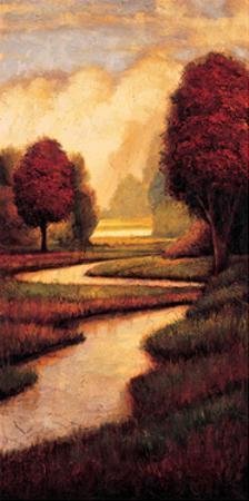 Waterside II by Gregory Williams