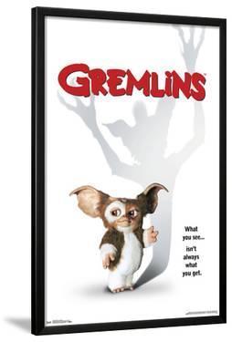 GREMLINS - ONE SHEET