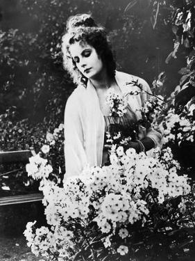 Greta Garbo (1905-1990)