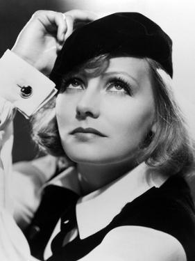 """Greta Garbo. """"As You Desire Me"""" 1932, Directed by George Fitzmaurice"""