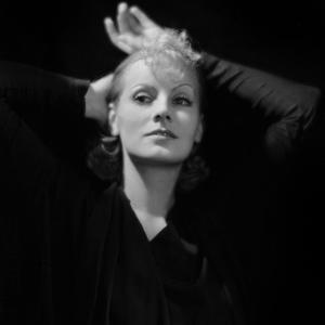 Greta Garbo Hollywood 1929