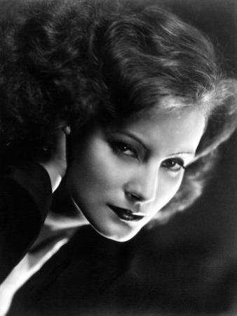 Greta Garbo, Mid 1920s