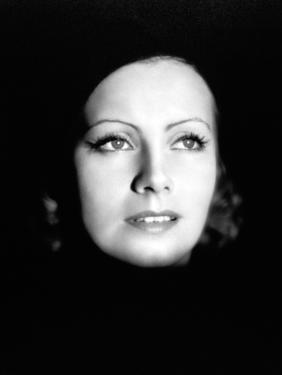 """Greta Garbo. """"The Kiss"""" 1929, Directed by Jacques Feyder"""