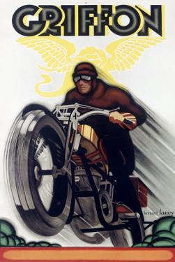 Griffon Motorcycle