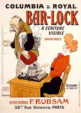 Bar-Lock by Grignon