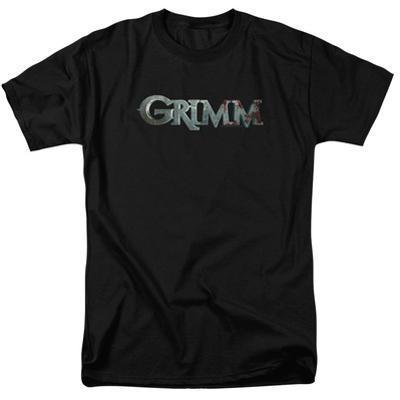 Grimm- Bloody Grimm Logo