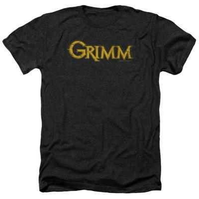 Grimm- Grimm Logo