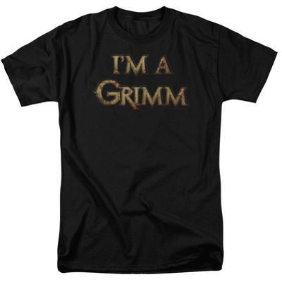 Grimm- I'M A Grimm
