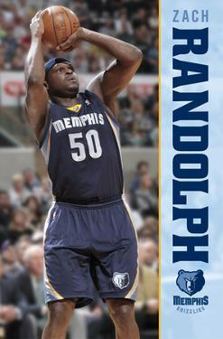 Grizzlies - Z Randolph 2011