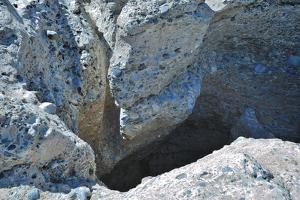 Start of Sesriem Canyon by Grobler du Preez