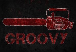 Groovy Chainsaw