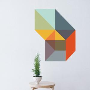 Gropius Wall Decal