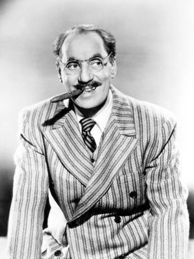 Groucho Marx, 1950