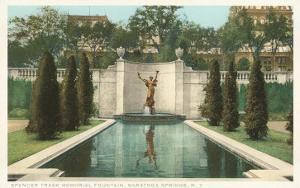 Grounds, Yaddo, Saratoga Springs, New York