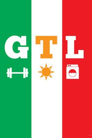 GTL: Gym Tan Laundry