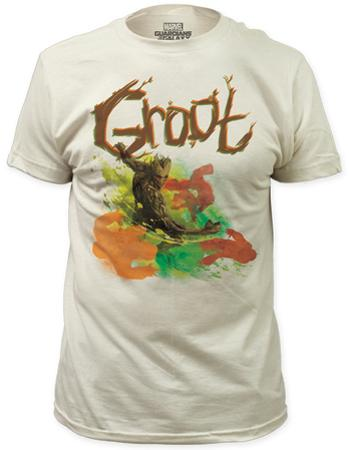 Guardians of the Galaxy - Groot (slim fit)