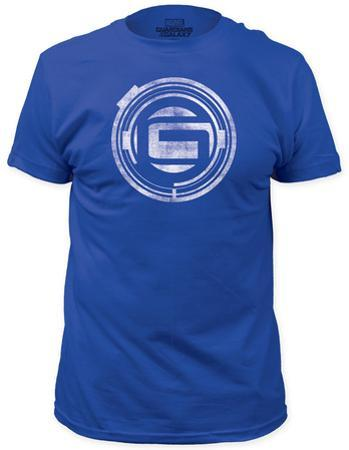 Guardians of the Galaxy - Guardian Logo (slim fit)