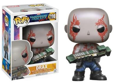 Guardians of the Galaxy Vol. 2 - Drax POP Figure