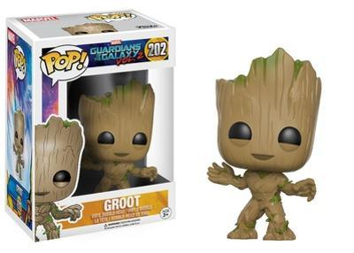 Guardians of the Galaxy Vol. 2 - Groot POP Figure