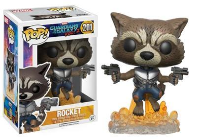 Guardians of the Galaxy Vol. 2 - Rocket POP Figure