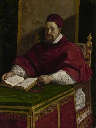 Pope Gregory XV, c.1622-23 by Guercino
