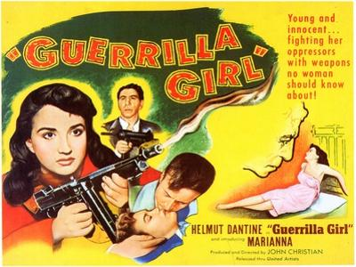 Guerrilla Girl, 1953