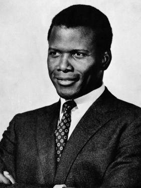 Guess Who's Coming to Dinner, Sidney Poitier, 1967