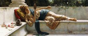 Vanity by Guglielmo Zocchi