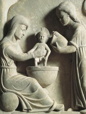 Pulpit, Ca 1250
