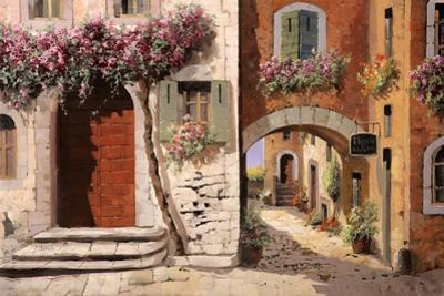 Doppia Casa by Guido Borelli