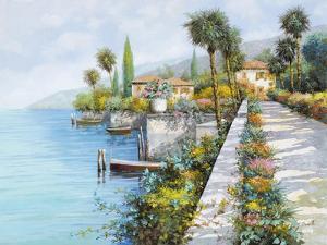 Lungo Lago by Guido Borelli