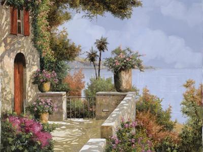 Silenzio by Guido Borelli