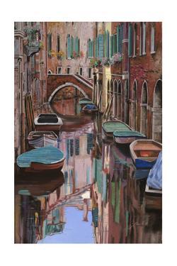 Venezia a Colori by Guido Borelli